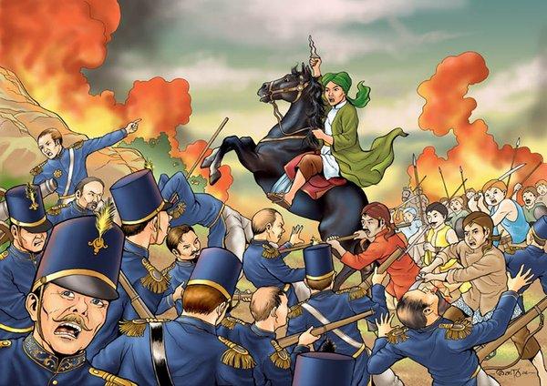 Meluruskan Perang Diponegoro | Bacalah!