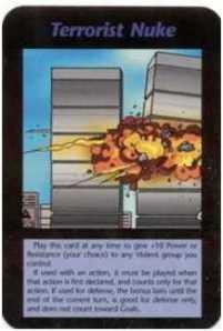 Blue Beam Project Terrorist-nuke