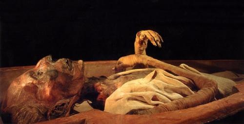 Subhanallah!!! Inilah Alasan Mengapa Allah Selamatkan Jasad Fir'aun Dari Laut Merah... Alasannya Mengejutkan...