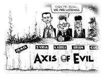 axis-of-evil