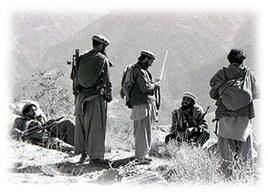 mujahidin-latihan