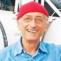 Captain Jacques Cousteau