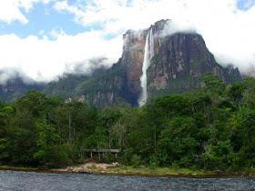 angel-falls-venezuella