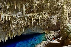 blue+lake+cave