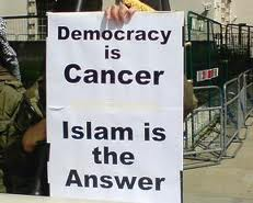 islam is the answer