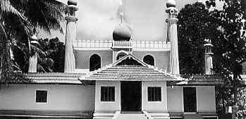 Masjid Malik Cheraman