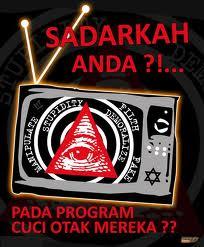 Mind Control Televison
