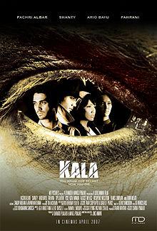 Poster Kala