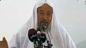 Yusuf-Al-qaradhawi