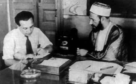 Atas Desakan Ikhwanul Muslimin, Mesir Jadi Negara Pertama Akui Kemerdekaan Indonesia