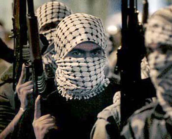 mujahid-palestina