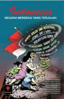 indonesia terjajah