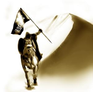 mujahiddesert