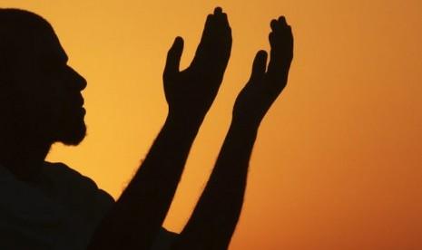 berdoa kpd allah