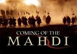 coming of mahdi