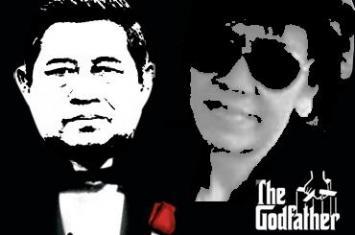 SBY - Bunda Putri