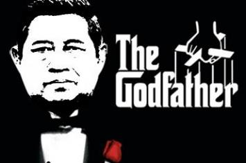 SBY GodFather