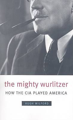 how the cia played america