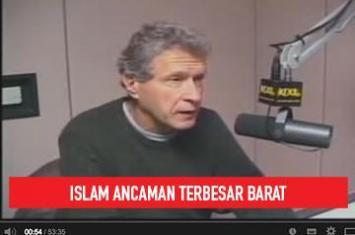 islam ancaman terbesar barat