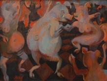 Pigs-gone-Wild